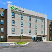 Extended Stay America - Savannah - Pooler, hôtel à Savannah