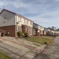 Well-presented Apartment in Aberdeen near Diamond Bridge