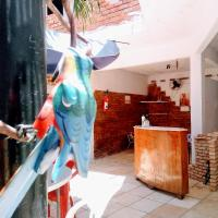 Fly House Canoa
