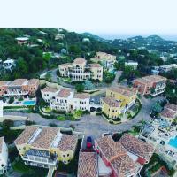 Dahlia Villa In Lovely Cruz Bay