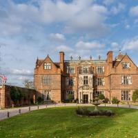 Castle Bromwich Hall; Sure Hotel Collection by Best Western, hotel di Birmingham