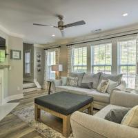 Modern Upscale Home 15 Mi to Downtown Raleigh