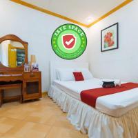 RedDoorz @ Arimbay Legazpi City, hotel sa Legazpi