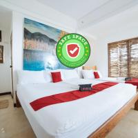 RedDoorz @ Sabang Beach Baler, hotel sa Baler