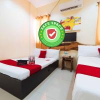 Reddoorz near New Government Center, hotel in Bacolod
