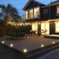 private villa Kujukuri - Vacation STAY 9137