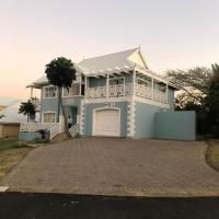 Caribbean Estates Villa 1131