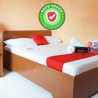 RedDoorz @ Remolador Extension, hôtel à Tagbilaran
