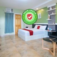 RedDoorz near Lapasan Plaza Cagayan de Oro, hotel in Cagayan de Oro