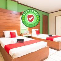 RedDoorz near Centrio Mall Cagayan De Oro City, hotel in Cagayan de Oro