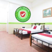 RedDoorz @ Solemar Pansol Calamba, hotel in Calamba
