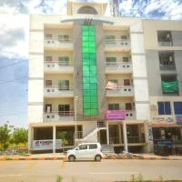 Ayesha Guest House