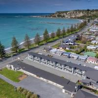 Kaikoura Waterfront Apartments, hotel in Kaikoura