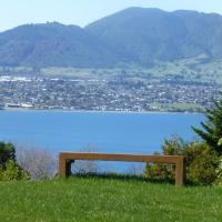 Acacia Heights Gardens, hotel in Taupo