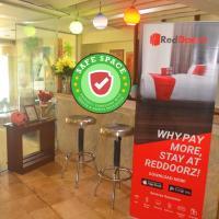 RedDoorz near SM Puerto Princesa, hotel in Puerto Princesa