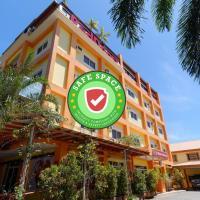 RedDoorz Plus @ Manalo Extension Palawan, hotel in Puerto Princesa