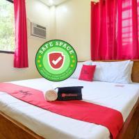 RedDoorz @ Poblacion 6 Coron, hotel in Coron