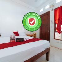 RedDoorz @ Recaido Road Palawan, hotel in Puerto Princesa