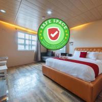 RedDoorz@Lawaan Roxas City, hotel in Roxas City