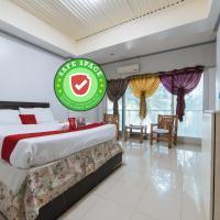 RedDoorz Plus @ Subic 2N2 Beach Resort Zambales, hotel in Zambales