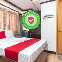RedDoorz @ Real Street Tacloban, hotel in Tacloban