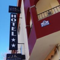 Labella María, hotel in Pinos Genil