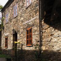 Casa del forno, hotel en San Martín de Oscos