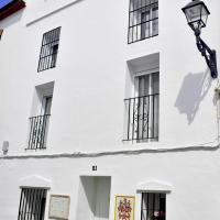 Caracuel de Badía, hotel en El Burgo