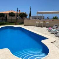 Luxury villa In Playa Paraiso