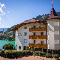 Hotel Seehof, hotell i Welsberg