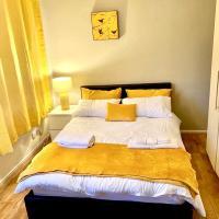 Birmingham 1 bedroom abode Fiveways