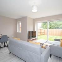 Cosy 3 Bedroom Home in Birmingham with Garden
