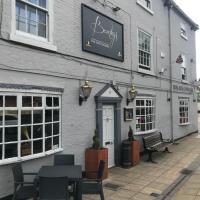 Bawtrys bar & brasserie