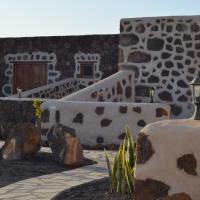 """Hotel Rural El Cabo de """"Casa Marcos"""""""