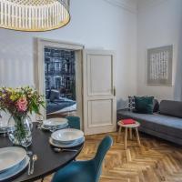 Cozy Apartment by Charles Bridge