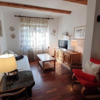 Appartamento Adalpina โรงแรมในซานโตสเตฟาโน ดี กาโดเร