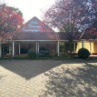 Taranga Tagungszentrum und Hotel, hotel en Waffensen