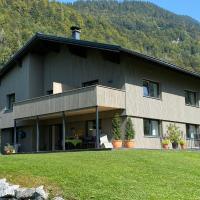 Ferienwohnung Übelher, Hotel in Schnepfau