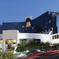 Mak Albania Hotel, hotel en Tirana