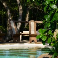 Simba Wa Kale Luxury Resort & Villas