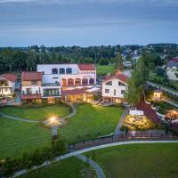 Lavender Inn Guest House, hotel in Viešvėnai