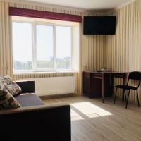 Новые Апартаменты у Софиевского Парка