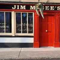 Jim McGee's, hotel in Wexford