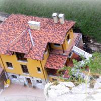 Apartamentos Aguasaliu, hotel in Ponga