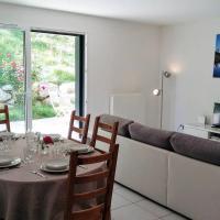 Magnifique appartement neuf entre lac et montagnes, hôtel à Évian-les-Bains