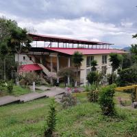 Hotel Arcobaleno, отель в городе Сан-Франсиско