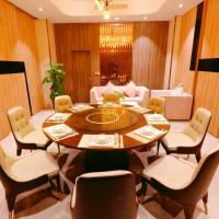 Da Xi Gang Casino Hotel 大西港休闲度假酒店