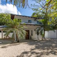 Casa Anna Modern Guiones Beach Home with Private Pool