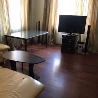 Luxury apartments Center