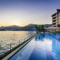 Angra dos Reis - Porto Bali - Apartamento no Complexo Mercur
